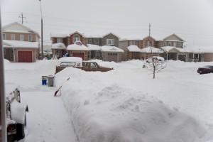 snow removal loveland